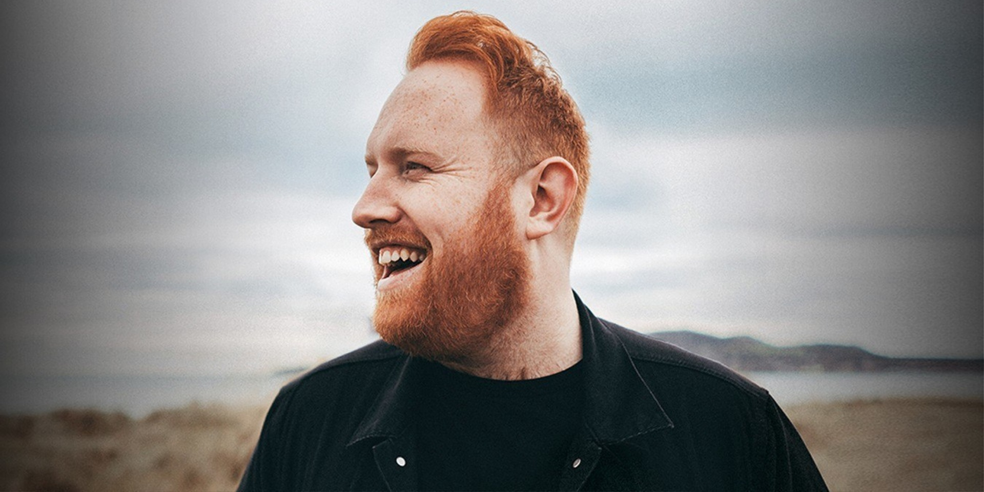 """""""I've always been helped out by other bands so I always try to do the same"""": An interview with Gavin James"""
