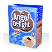 Chocolate Angel Delight