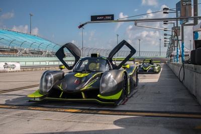 Homestead-Miami Speedway - FARA Homestead 500 Enduro - Photo 679