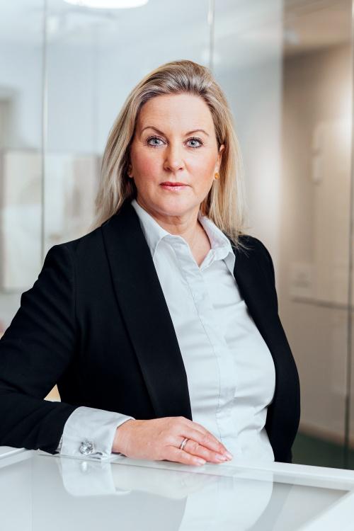 Cecilia Böhm