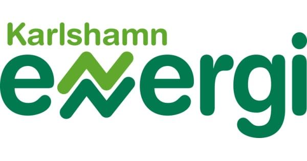Karlshamn Energi logo