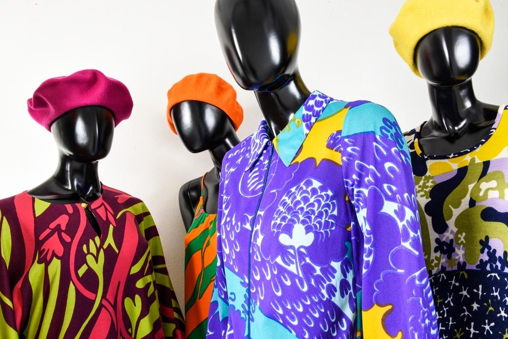 Design av Katja of Sweden. Foto: Viveca Ohlsson/Kulturen