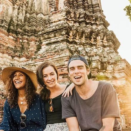 Thailand, Malaysia and Singapore Escapade