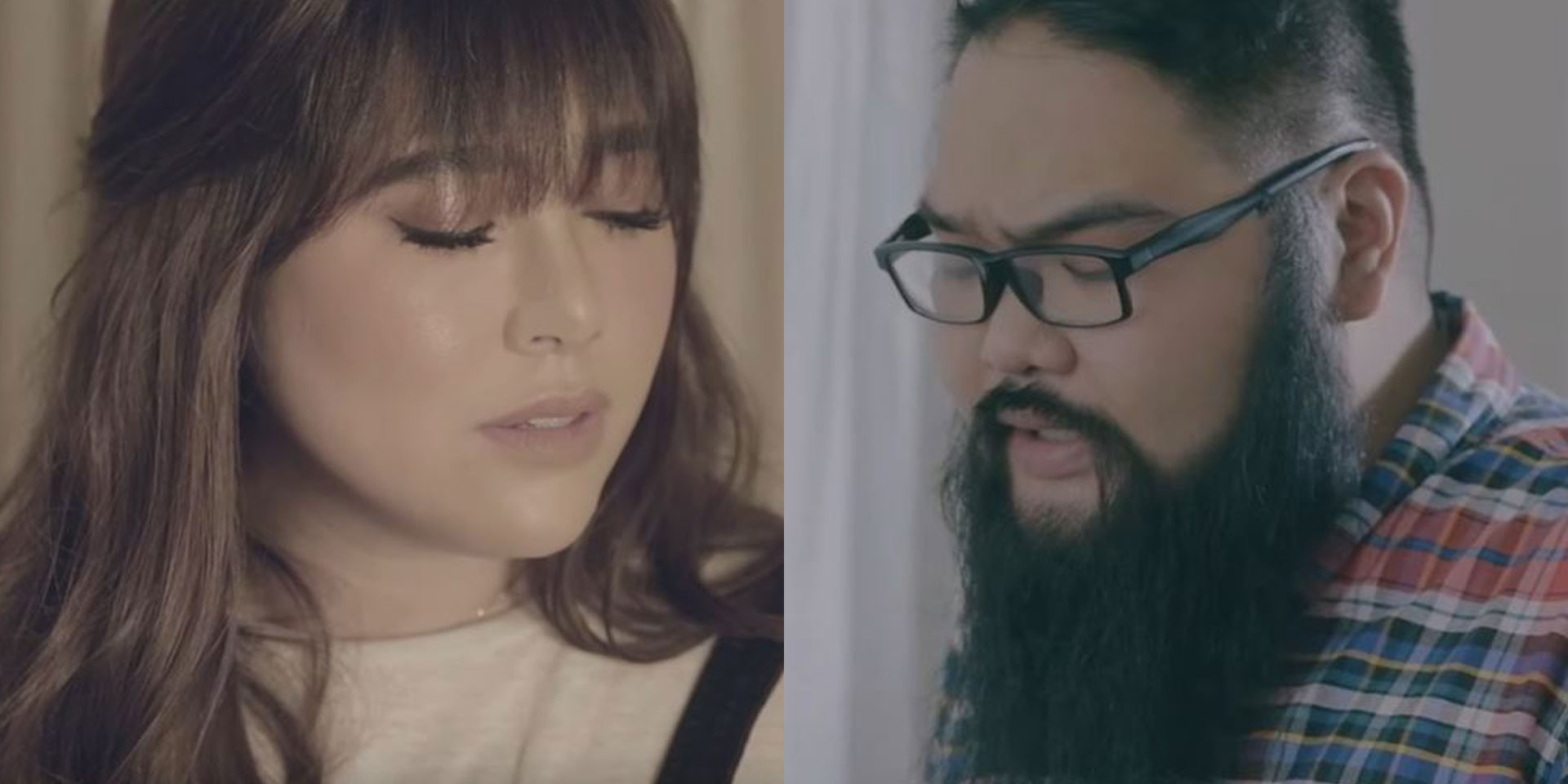 Moira Dela Torre and I Belong to the Zoo release emotional 'Patawad, Paalam' music video – watch
