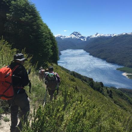 Northern Patagonia Explorer
