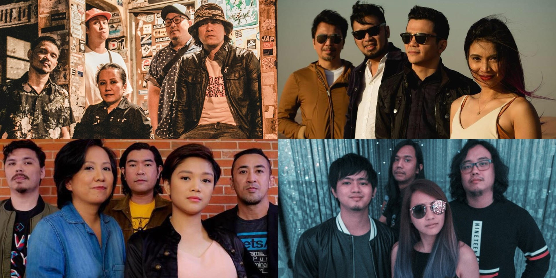 Jam and hit a strike with your favorite acts at Soupstar Bowl this December