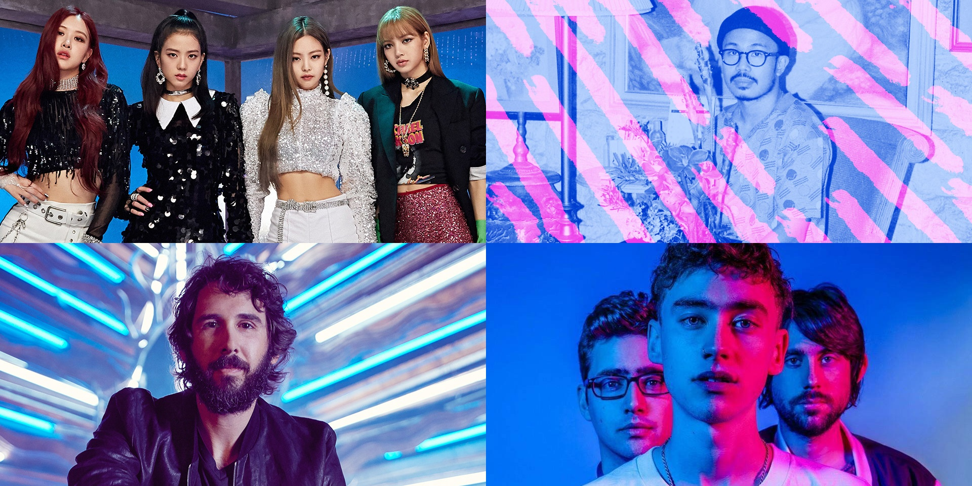 Your guide to the Manila concerts you can't miss this February