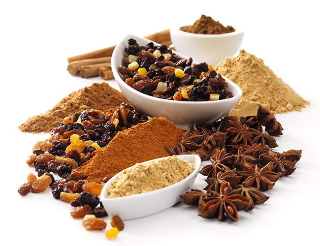 Brakes spices