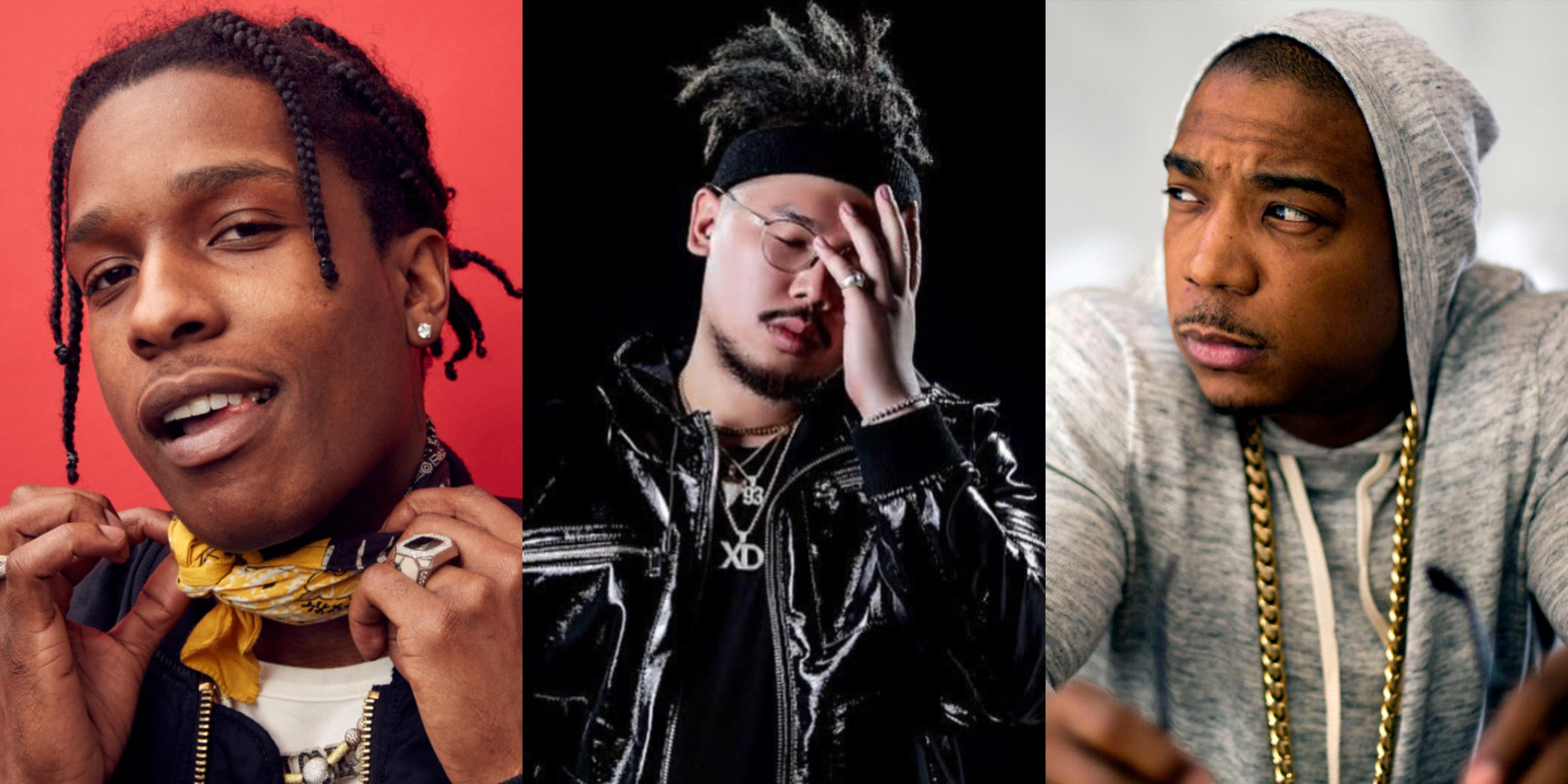 Which VOLO Festival rapper are you? Take this quiz to find out!