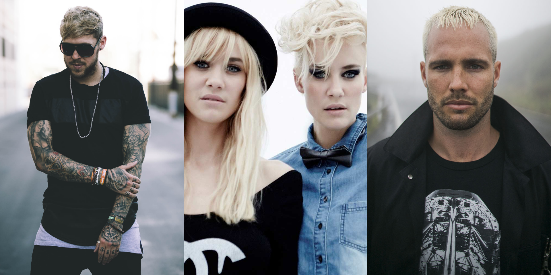 It's The Ship 2019 announces full lineup – headliners include Ben Nicky, Nervo, What So Not and more