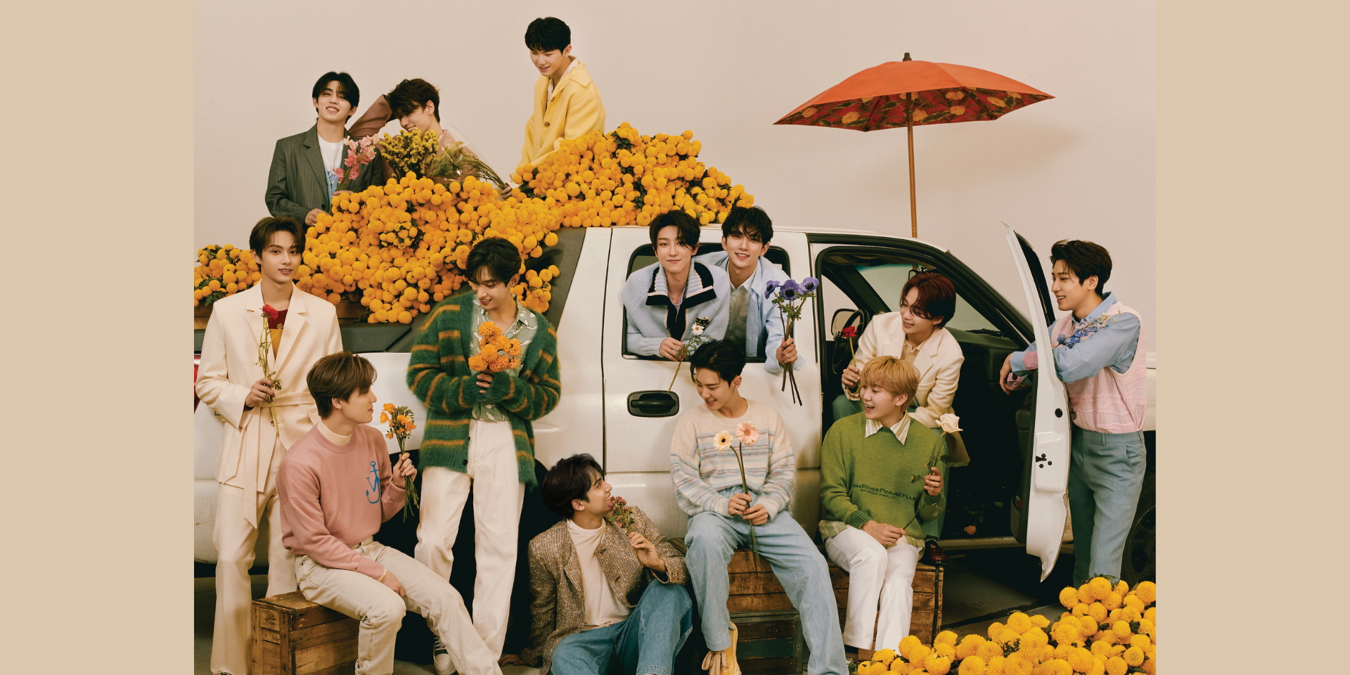 SEVENTEEN announce new album 'Your Choice,' here's what you need to know