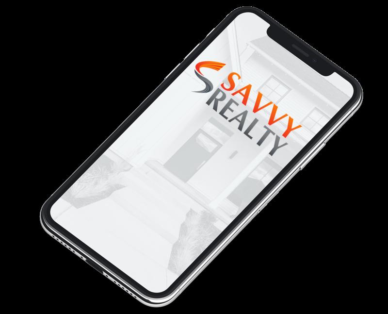 Savvy Realty App
