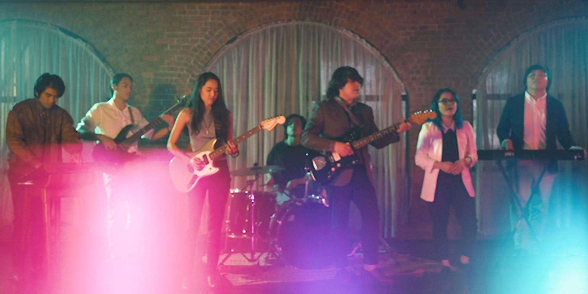 Carousel Casualties share romantic 'Always' music video – watch