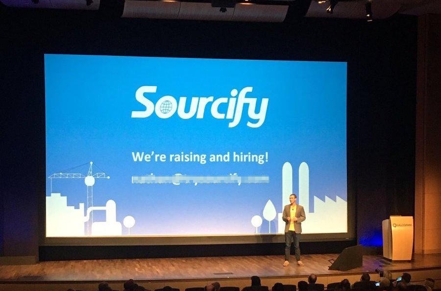 How This Non Technical Founder Grew the World's Fastest Growing Sourcing Platform