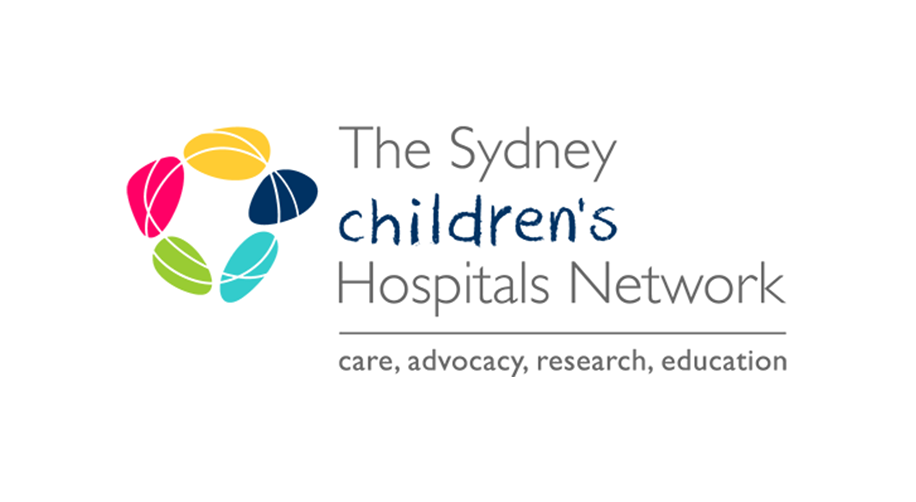 Sydney Children's Hospital Network  logo