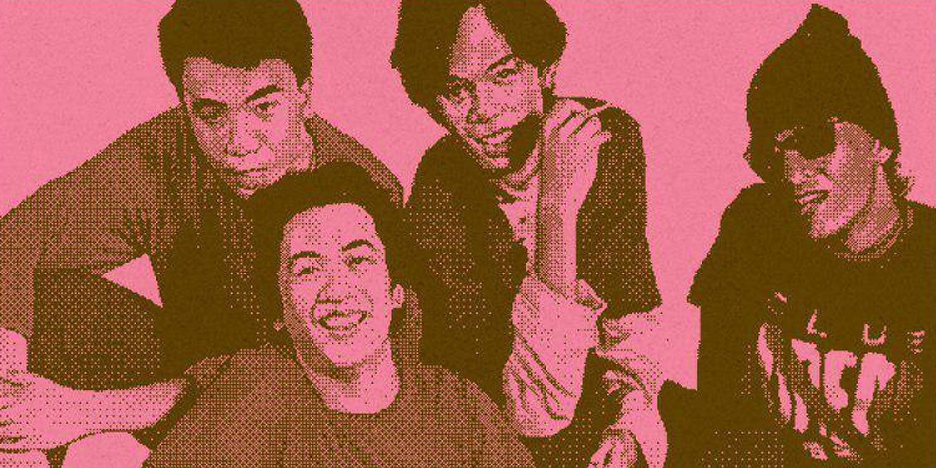 Eraserheads to launch Ultraelectromagneticpop! anniversary merch