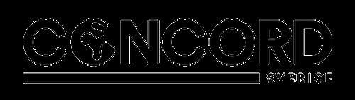 CONCORD Sverige logo