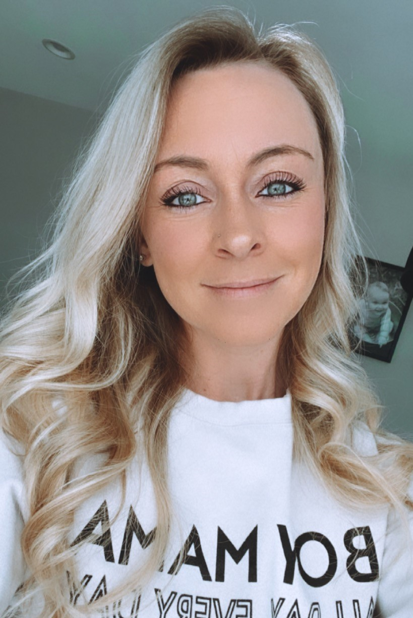 Amanda Kingsbury