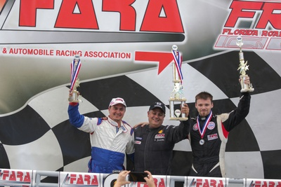 Homestead-Miami Speedway - FARA Miami 500 Endurance Race - Photo 516