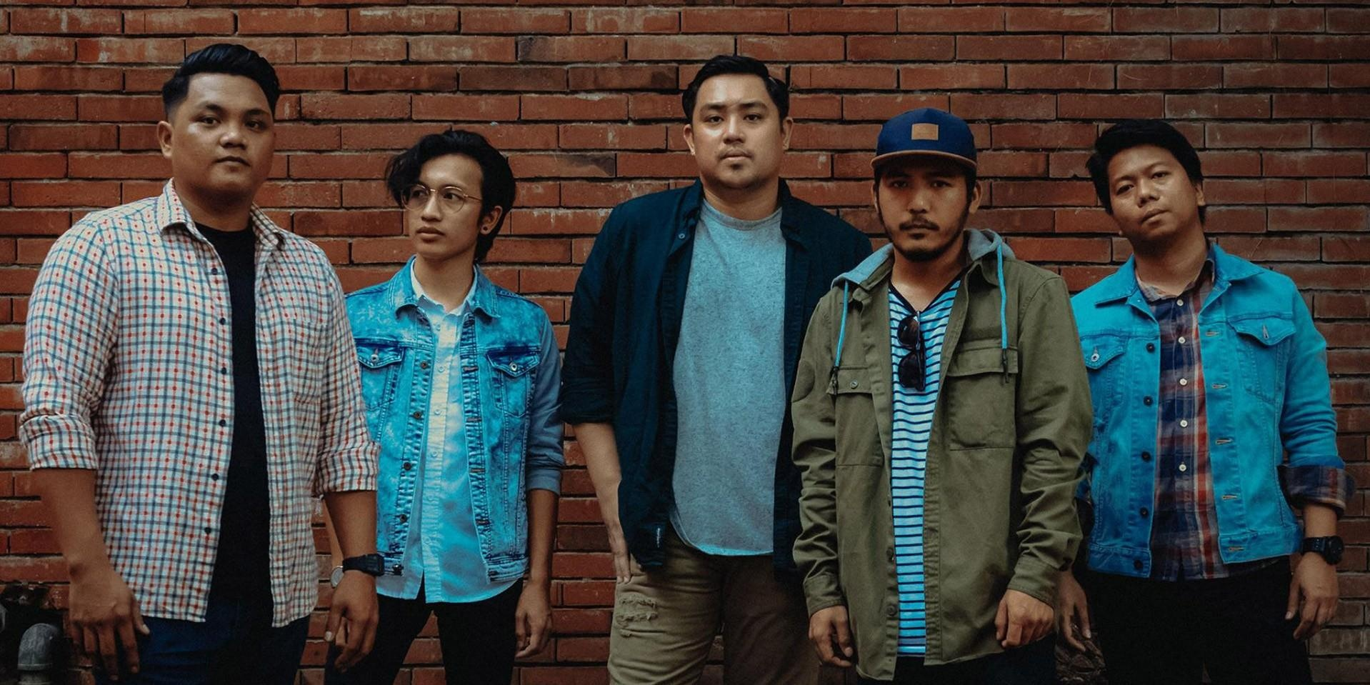 December Avenue unveil TODA One I Love theme song 'Magkunwari ('Di Man Tayo)' – listen
