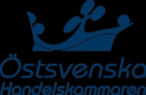 Östsvenska Handelskammaren logo