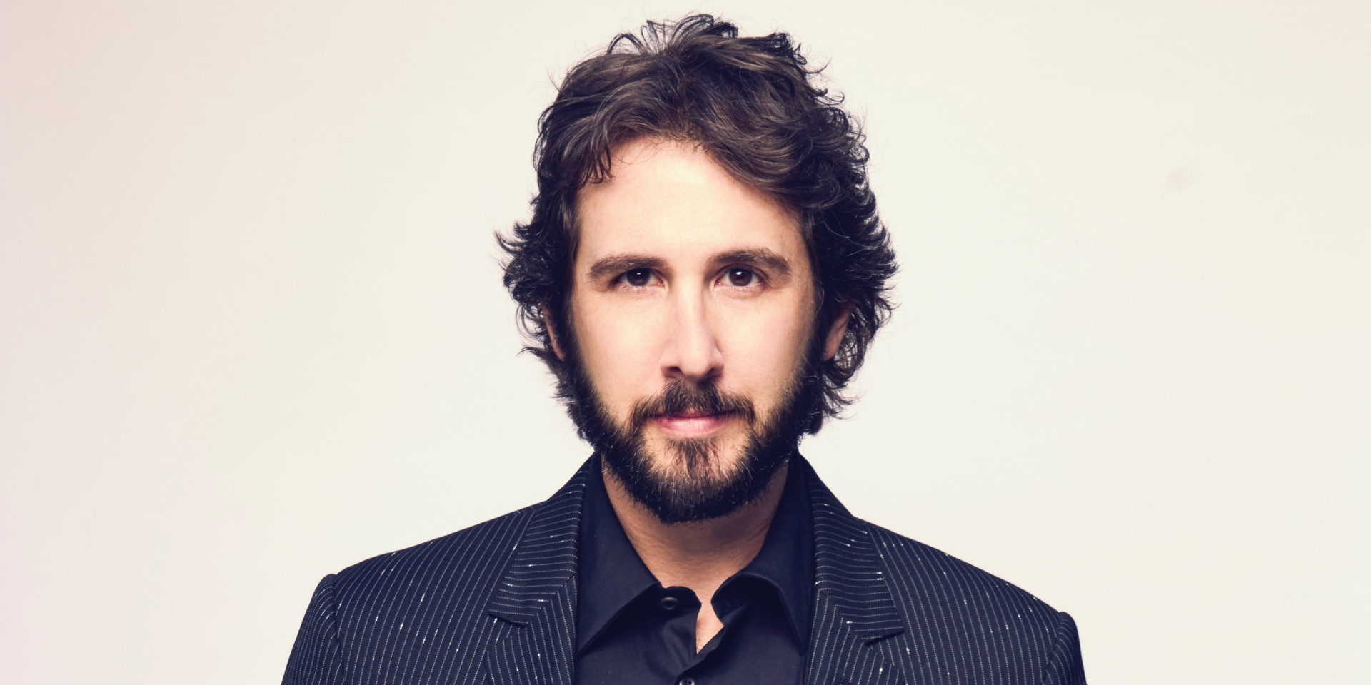 """Fads will come and go but a great song will withstand everything"": An interview with Josh Groban"