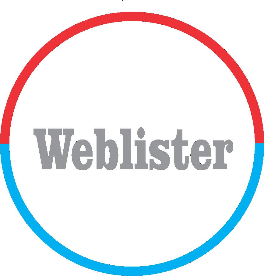 Weblister