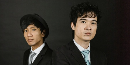 """""""Hardstyle is more than just a music genre"""": An interview with Singaporean DJ duo ParaMercy"""