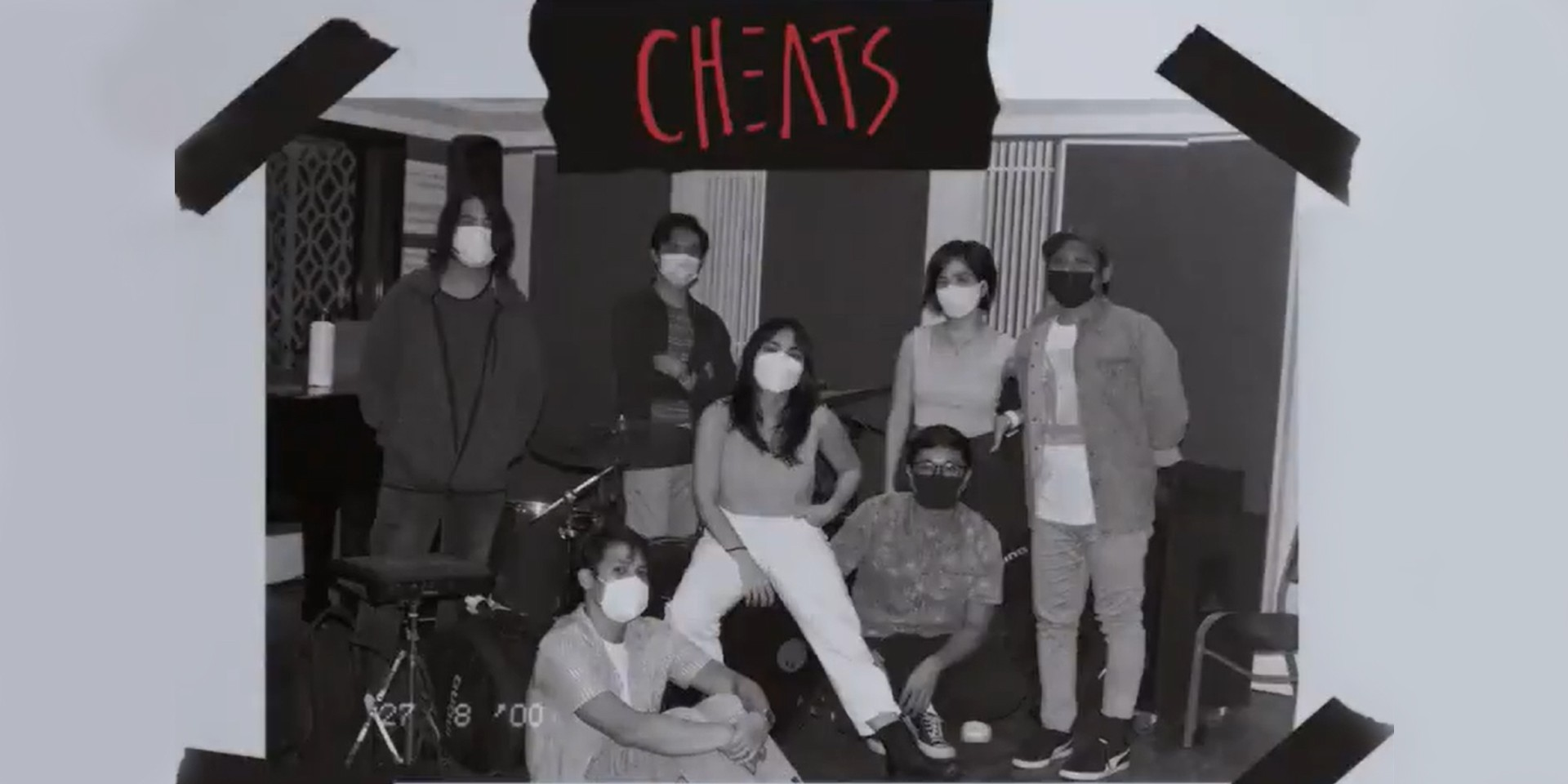 Cheats sign with Island Records Philippines