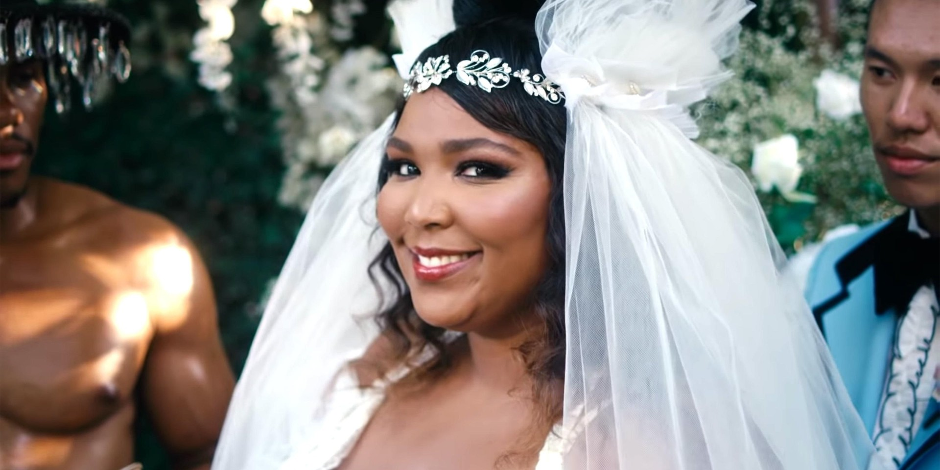 Lizzo's 'Truth Hurts' is now the longest-running chart-topper for a solo female rapper