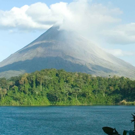 Costa Rica Family Holiday with Teenagers