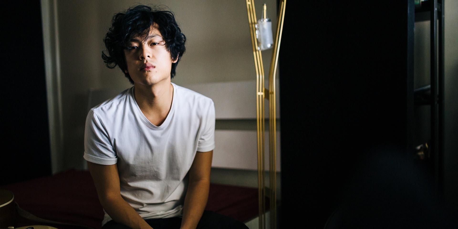 Dru Chen releases debut album, Mirror Work – listen