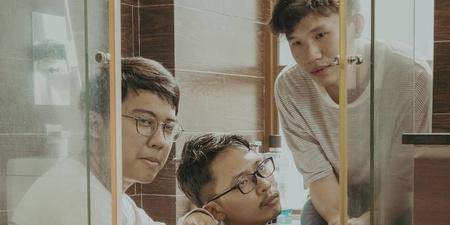 Singaporean math rock trio susurrus releases debut EP Ultra Orange – listen