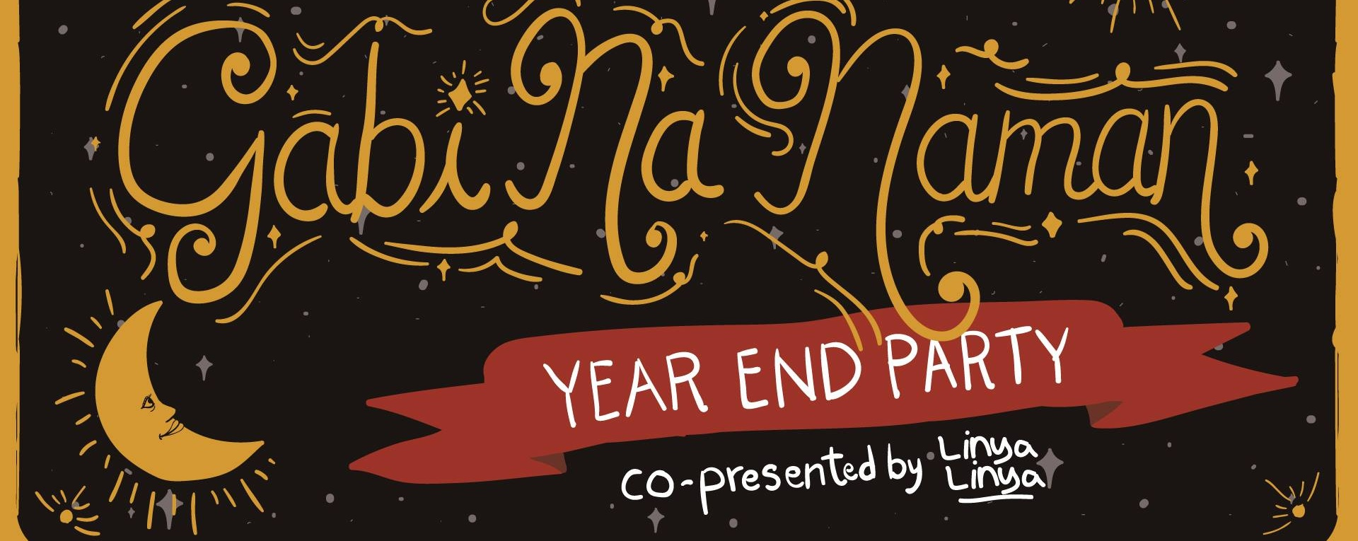GNNP Year-End Party