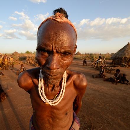 Ethiopia & Kenya - The Cradle of Humanity