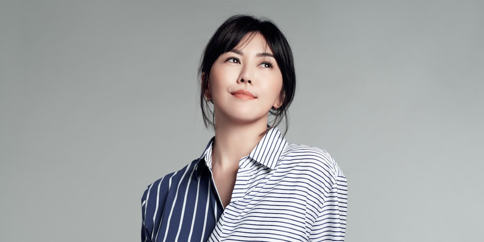 孙燕姿签约CAA中国 与知名国籍歌手成同门