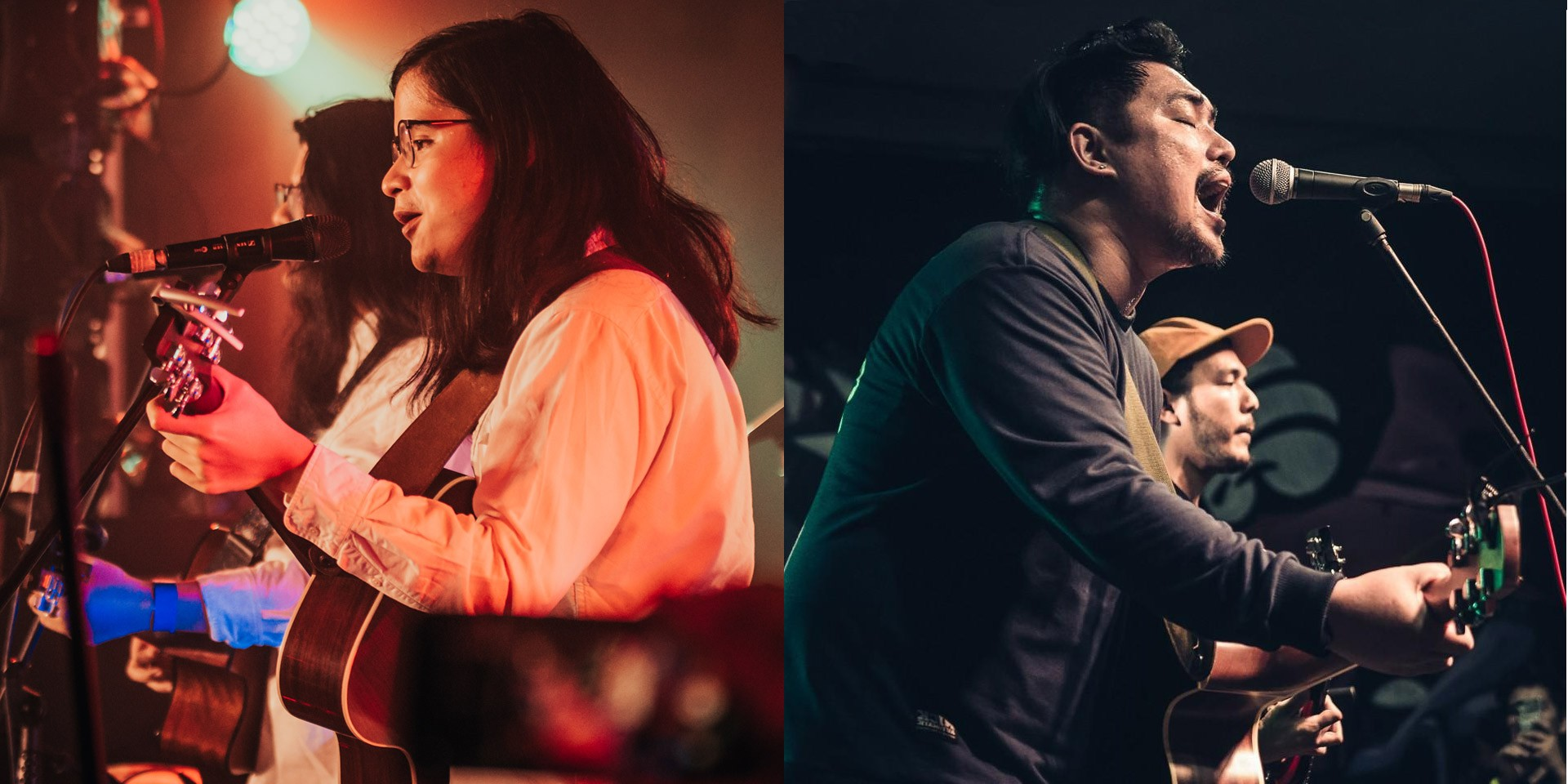 Ben&Ben, December Avenue, and more release new music on Valentine's Day
