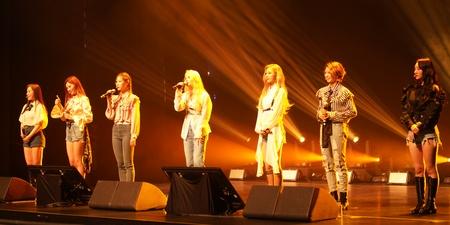 Dreamcatcher新加坡演唱会后记:如美梦一般的夜晚