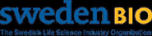 SwedenBIO logo