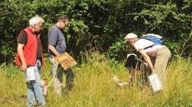 Représentation de la formation : Diagnostiquer l'état environnemental d'une ferme avec HUMUS - Module 2 : Focus sur la biodiversité et le BRE