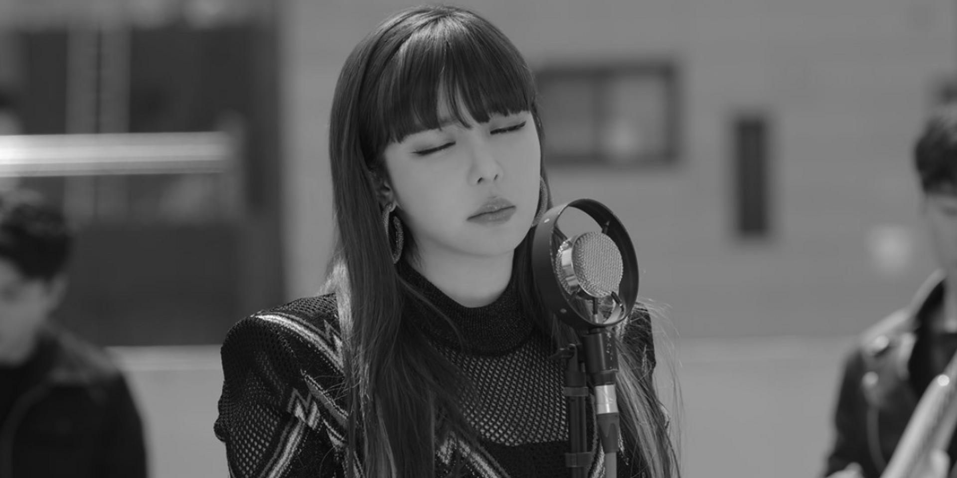 Park Bom to make comeback with new single 'DoReMiFaSol' this month