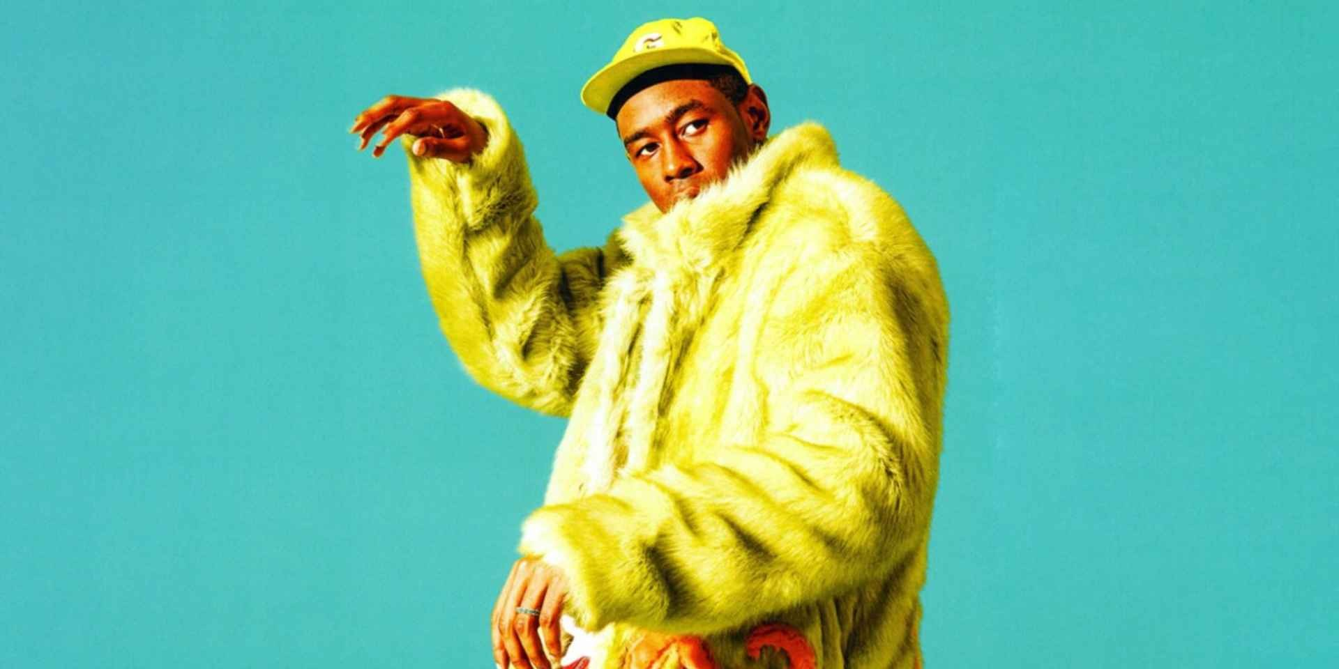 Tyler, the Creator shares full credits of IGOR – Kanye West, Pharrell and more featured
