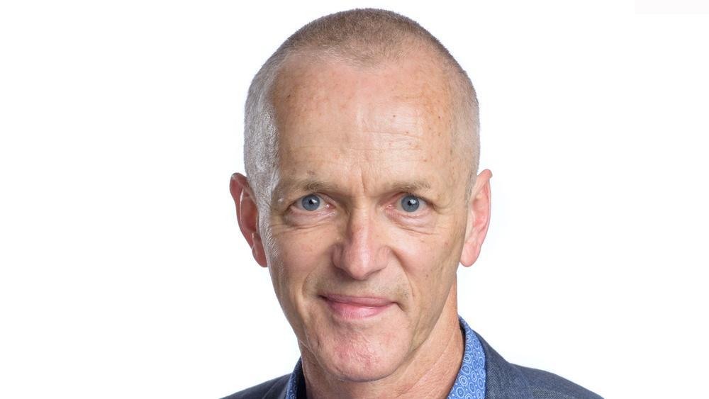 Henrik Ahlén, AI Change Agent Healthcare på AI Sweden