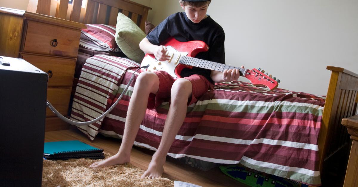 Mejores rutinas de práctica de guitarra: 11 consejos para optimizar las rutinas de práctica