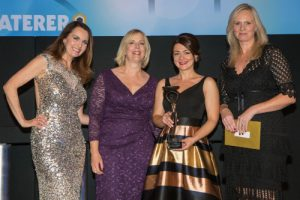 Hotel Cateys 2016: Revenue Manager Award