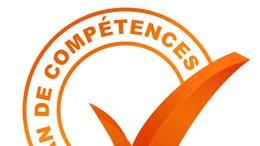 Représentation de la formation : Bilan de compétences. Financement 100% CPF