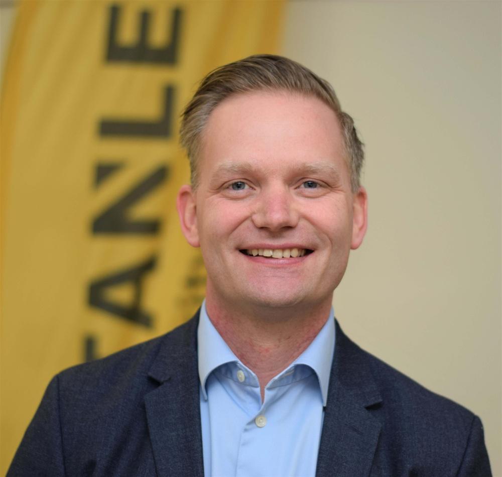 Jens Molin