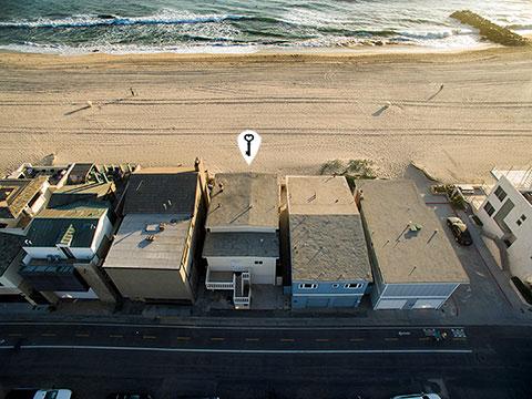 5007 Seashore Drive - 4.195M