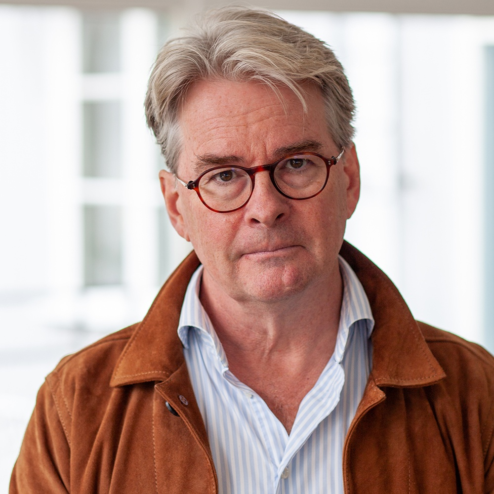 Ulf Pettersson Pressansvarig