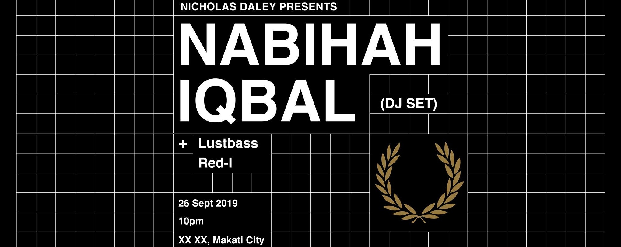 Subculture Live feat. Nabihah Iqbal